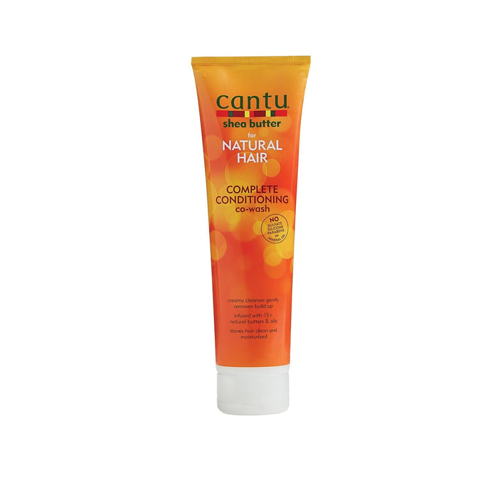 CANTU | Shea Butter For Natural Hair Conditioning Co-Wash 10oz.