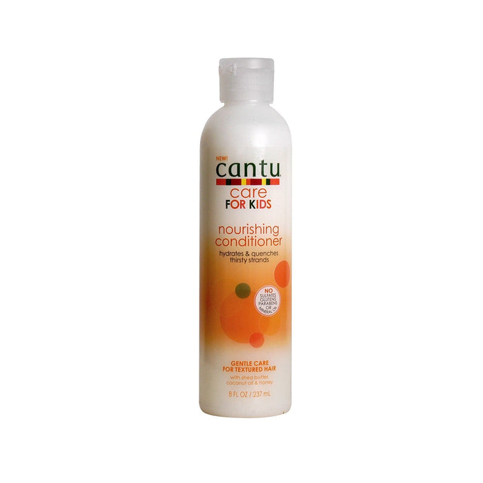 CANTU | KID'S CONDITIONER (8OZ) [NOURISHING] - Hair to Beauty