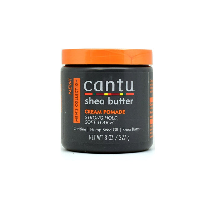 CANTU | Men'S Cream Pomade 8oz.