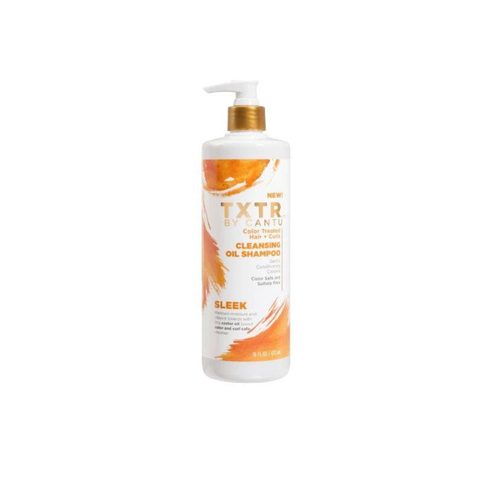CANTU | TXTR Hydrating Conditioner 16oz.