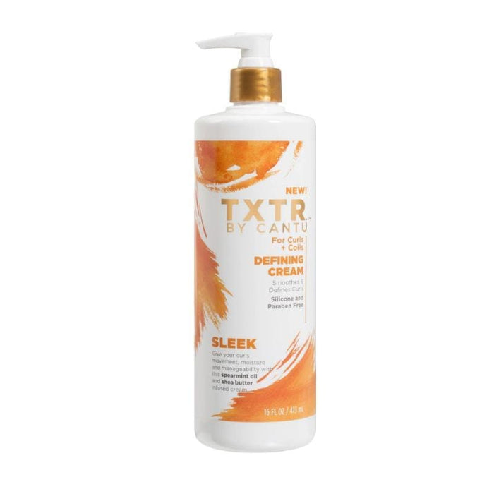 CANTU | TXTR Defining Cream 16oz.