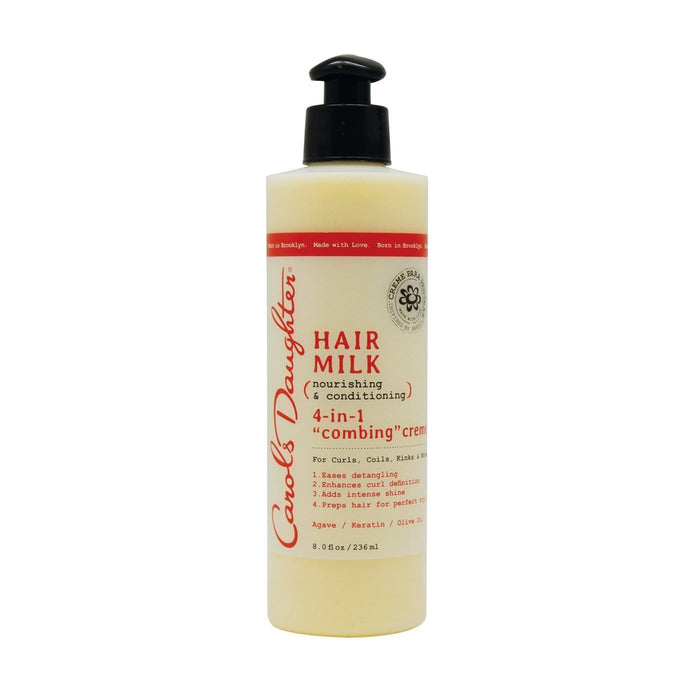 CAROL'S DAUGHTER | Hair Milk 4-IN-1 Combing Creme 8oz.