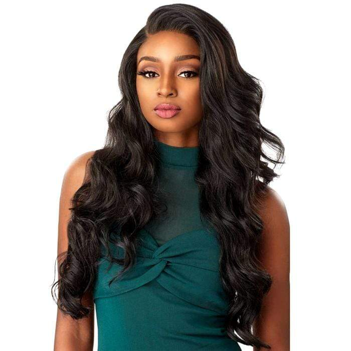 CELESTE | Sensationnel Cloud9 What Lace? Synthetic 13X6 Swiss Lace Frontal Wig - Hair to Beauty | Color Shown: