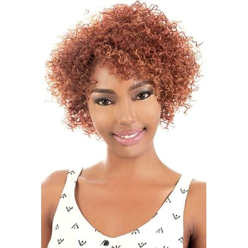 CHANTE | Motown Tress Synthetic Wig - Hair to Beauty | Color Shown: DX27/350