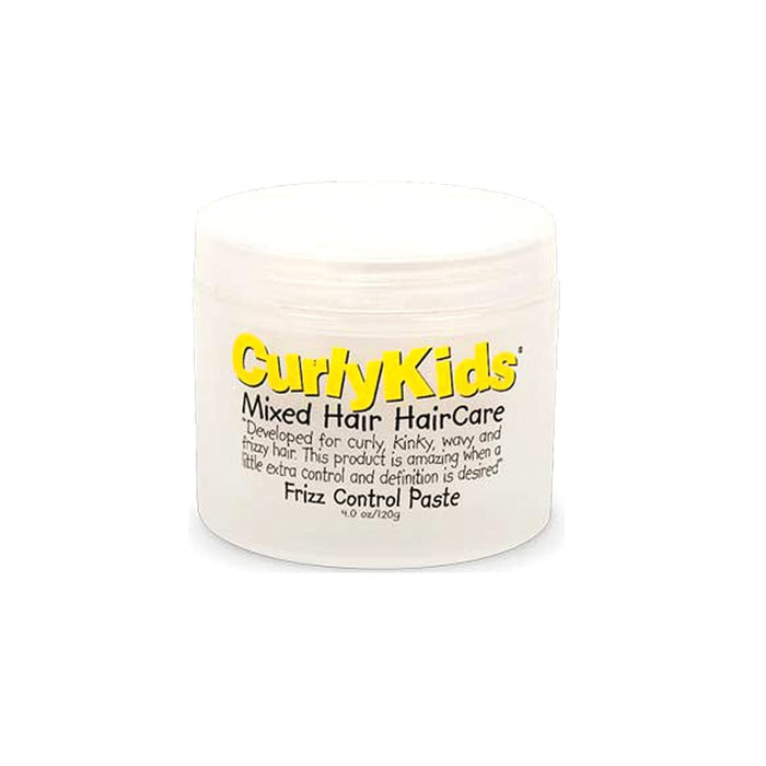 CURLY KIDS | Frizz Control Paste 4oz.