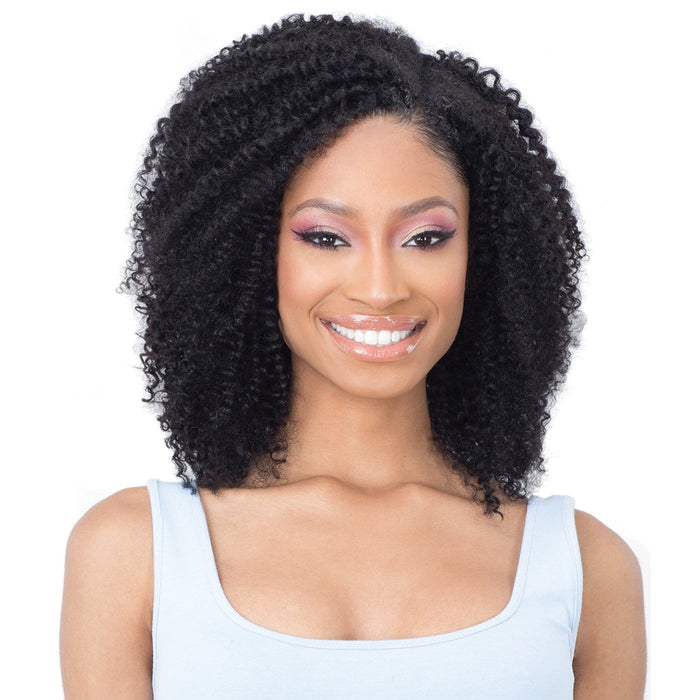 COIL CURL 14"