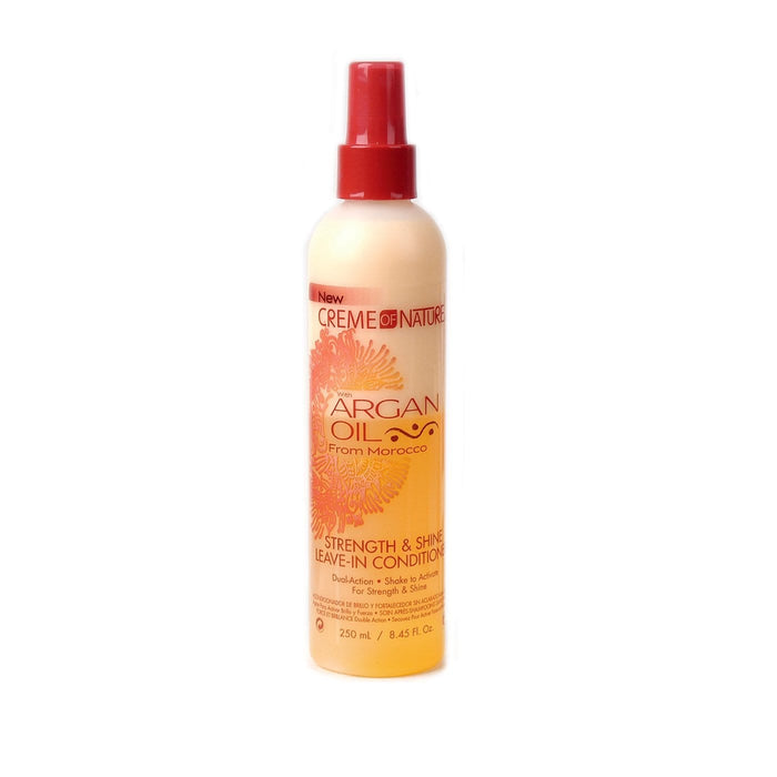 CREME OF NATURE | ARGAN LEAVE-IN CONDITIONER (8.45OZ) - Hair to Beauty