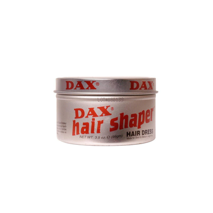 DAX | HAIR SHAPER HAIRDRESS (3.5OZ) [GOLD] - Hair to Beauty