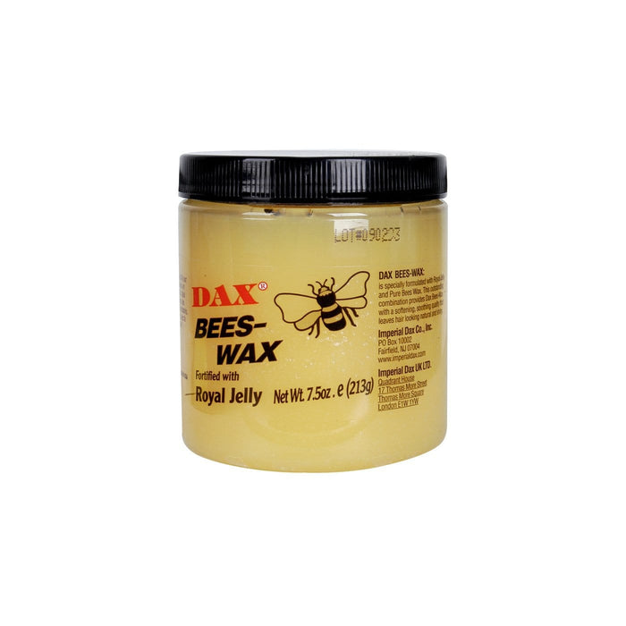 DAX | BEES WAX (7.5OZ) - Hair to Beauty