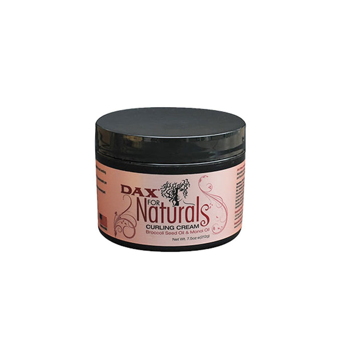 DAX | For Naturals Curling Cream 7.5oz.
