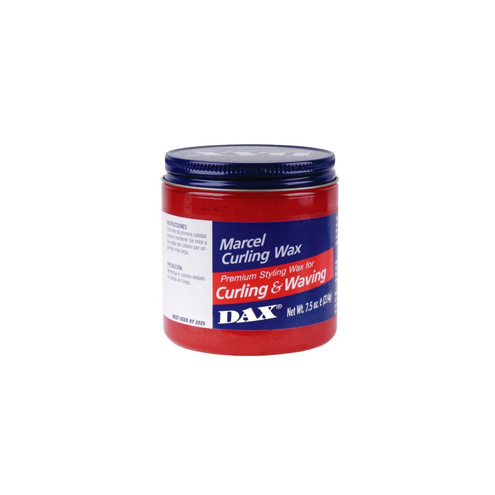 DAX | Curling & Waving Marcel Wax 7.5oz.