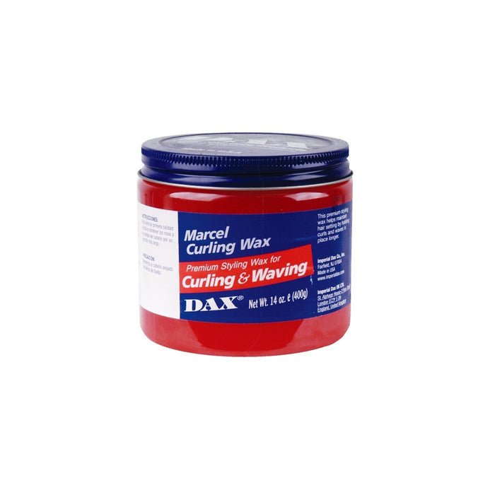 DAX | Curling & Waving Marcel Wax 3.5oz.