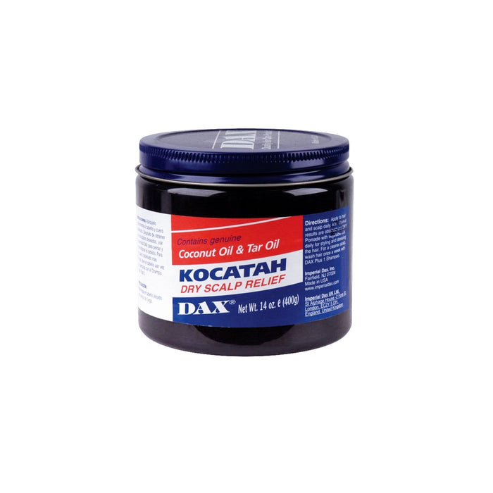 DAX | KOCATAH (14OZ) [SCALP RELIEF] - Hair to Beauty
