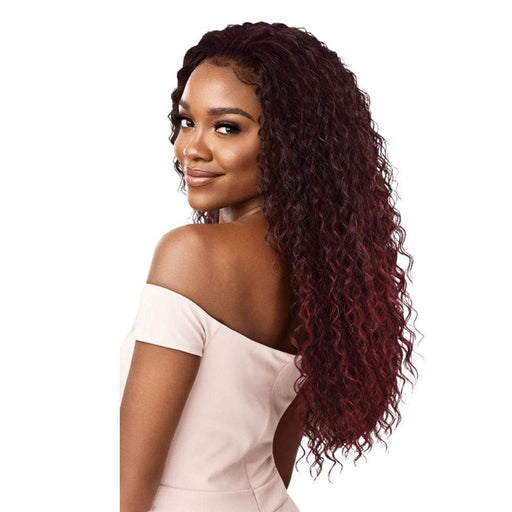 DEEP CURL 24"