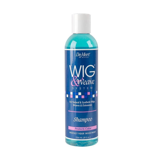DEMERT | Wig Shampoo 8oz - Hair to beauty