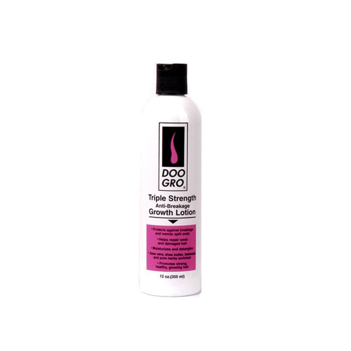 DOO GRO | Triple Strength Growth Lotion 12oz.