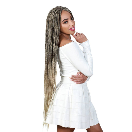 DIVA LACE BRAID BOX 38"