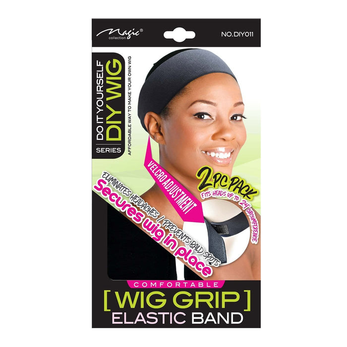 MAGIC | Wig Grip Elastic Band - DIY011.