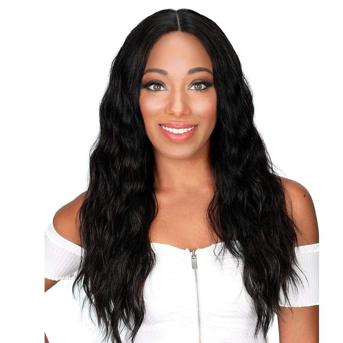 DR-LACE H KANI | The Dream Lace Front Wig.
