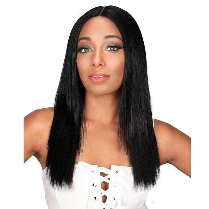 DR-LACE H POLO | The Dream Lace Front Wig.