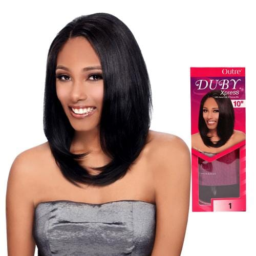 DUBY XPRESS 10"