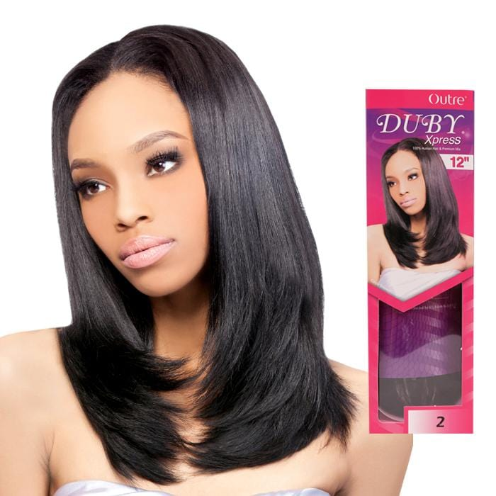 DUBY XPRESS 12"