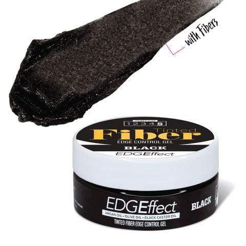 MAGIC | EDGEffect Tinted Fiber Edge Control Gel.