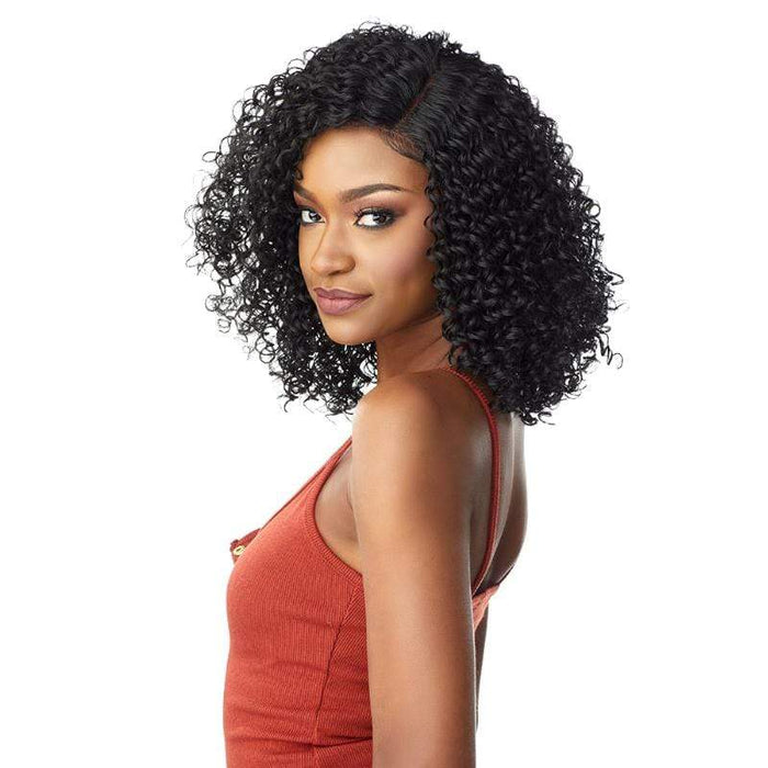 ELLA | Empress Synthetic Lace Front Wig.