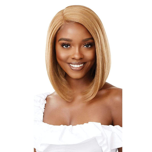 EVERY 2 | EveryWear Synthetic HD Lace Front Wig.