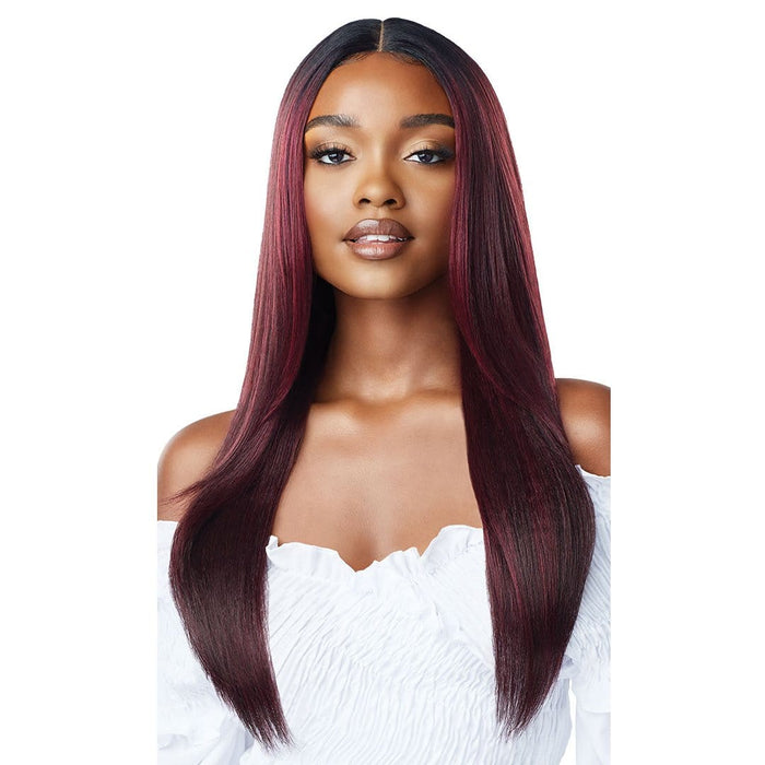 EVERY 5 | EveryWear Synthetic HD Lace Front Wig.