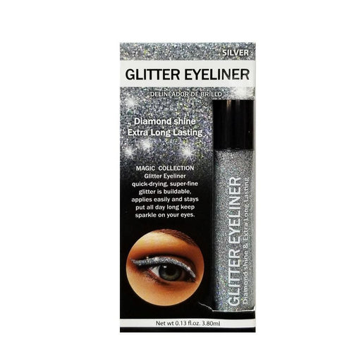 MAGIC | Glitter Eyeliner - Hair to Beauty