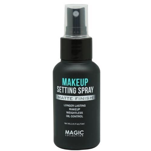 MAGIC | Makeup Setting Spray - Hair to beauty