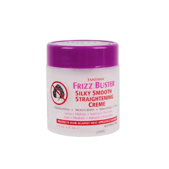 FANTASIA IC |FRIZZ BUSTER CREAM (6OZ) - Hair to Beauty