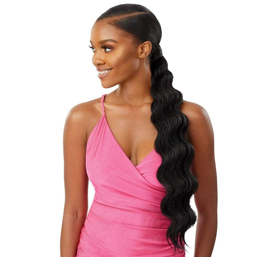 FINGER WAVE 24"