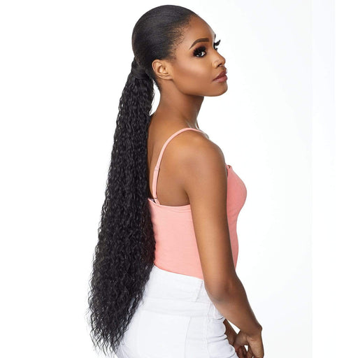 FRENCH WAVE 30"