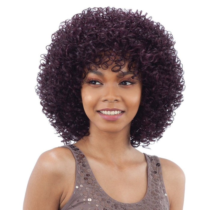GABRIELLE | Synthetic Premium Wig.