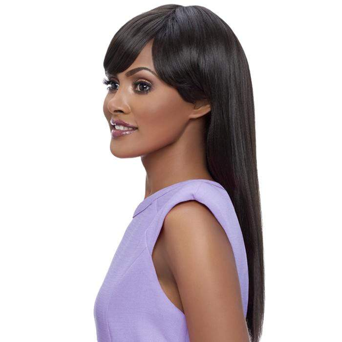 GO104 | Harlem125 Gogo Collection Synthetic Wig - Hair to Beauty | Harlem125 Color Shown : 4
