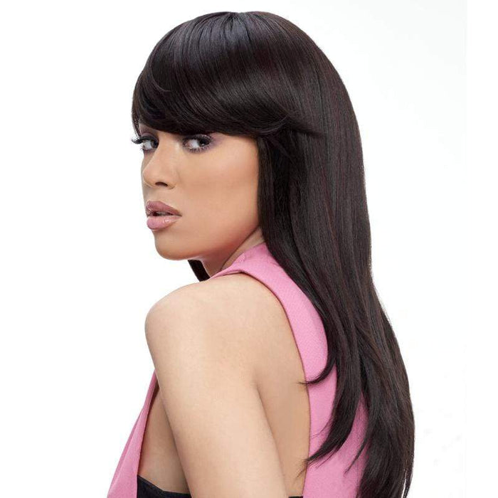 GO106 | Harlem125 Gogo Collection Synthetic Wig - Hair to Beauty | Harlem125 Color Shown : 4