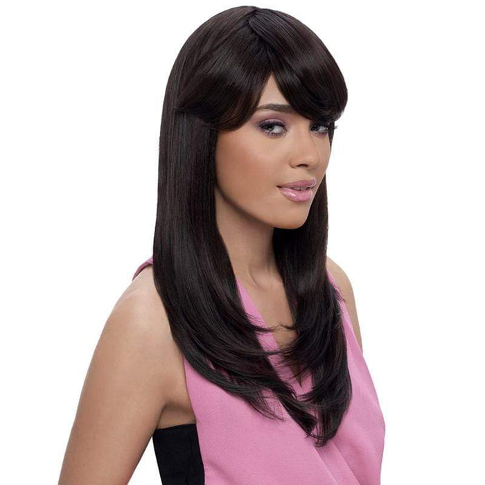 GO106 | Gogo Collection Synthetic Wig.