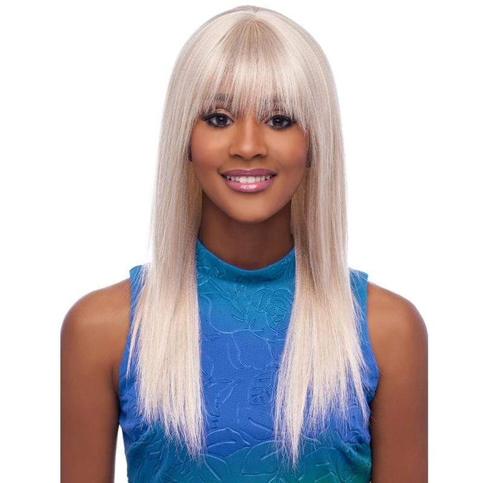 GO110 | Harlem125 Gogo Collection Synthetic Wig - Hair to Beauty | Harlem125 FS24/613