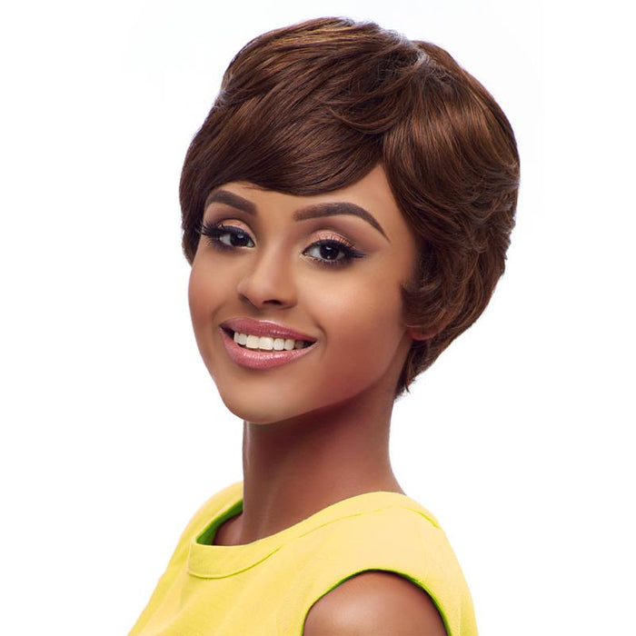 GO112 | Gogo Collection Synthetic Wig.