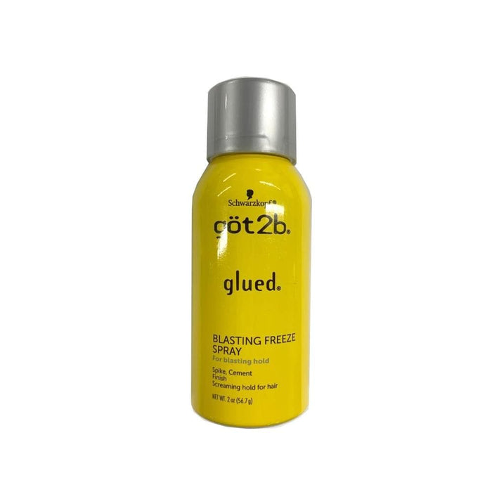 SCHWARZKOPT GOT2B | Glued Blasting Freeze Spray.