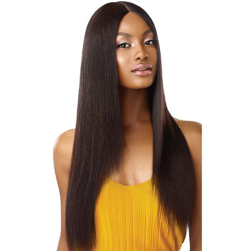 HH STRAIGHT V-CUT 26"