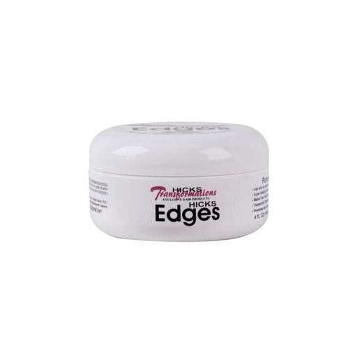 HICKS EDGES | Pomade 4oz - Hair to Beauty