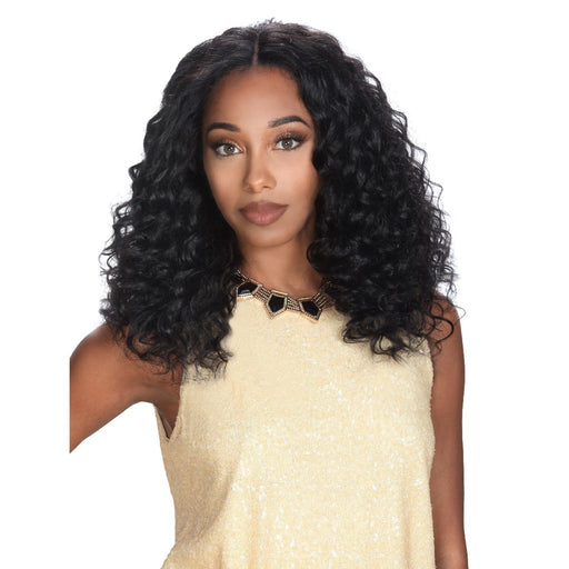 HRH-BRZ LACE ORION | Zury Sis Brazilian Human Lace Front Wig - Hair to Beauty | Color Shown : NATURAL