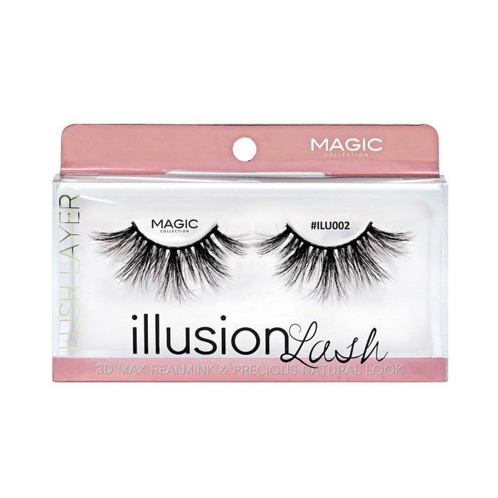 MAGIC | 3D Illusion Lash ILU002.