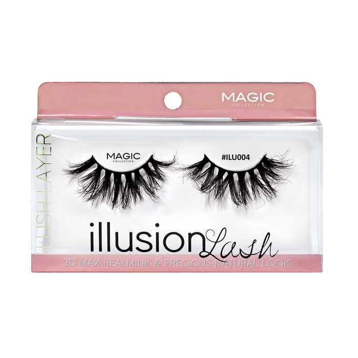 MAGIC | 3D Illusion Lash ILU004.