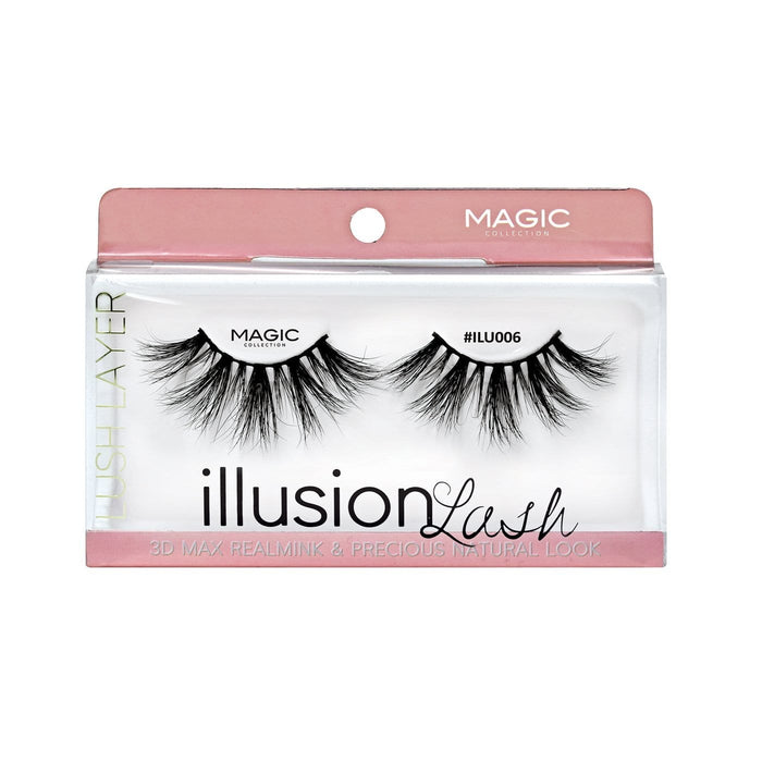 MAGIC | 3D Illusion Lash ILU006.
