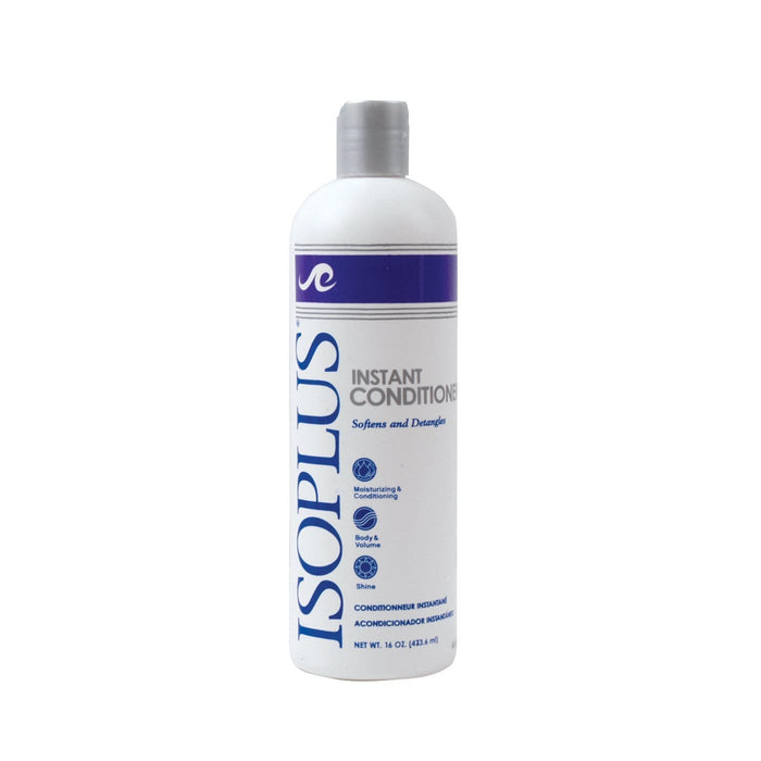 ISOPLUS | CONDITIONER (16OZ) [INSTANT] - Hair to Beauty