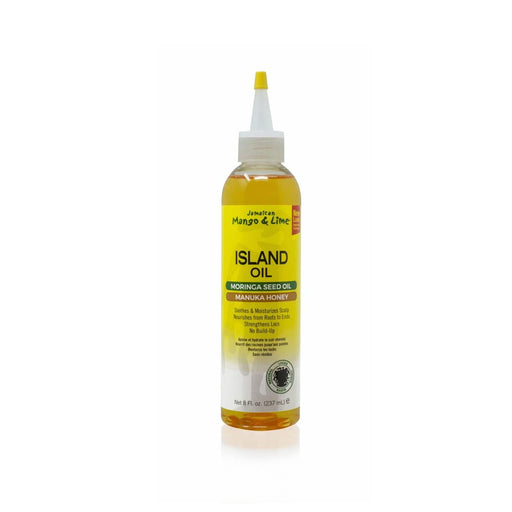 JAMAICAN MANGO & LIME | Island Oil 8oz - Hair to Beauty